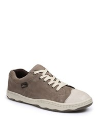 Simple Original92 Lace Up Sneakers Coffee