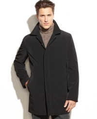 Kenneth Cole New York Coat Revere Raincoat