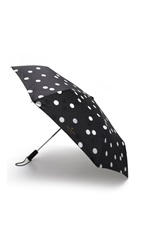 Kate Spade Dots Travel Umbrella Deco Dots