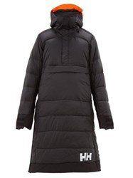 Helly Hansen Penguin Down Filled Coat Black