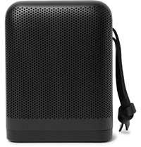 Bang And Olufsen Beoplay P6 Portable Bluetooth Speaker Black