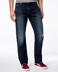 Lrg Men's Big And Tall Rc True Straight Fit Jeans Sowshtob