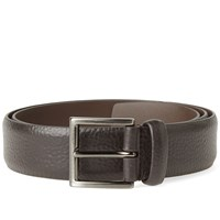 Andersons Anderson's Grain Leather Belt Brown