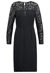 Lk Bennett Alexine Cocktail Dress Party Dress Black
