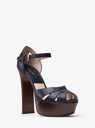 Michael Kors Smith Runway Blue