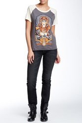 Affliction Jenna Alka Journey Jean Black