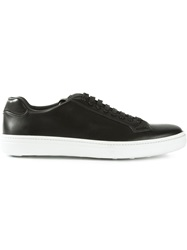 Church's Lace Up Sneakers Black