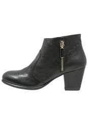 Stonefly Macy 3 Ankle Boots Black