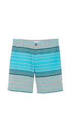 Parke And Ronen Elia Madrid Shorts