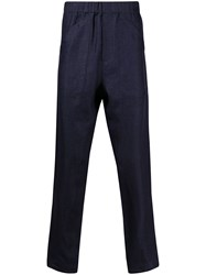 Ann Demeulemeester Elasticated Trousers 60