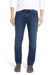 34 Heritage Men's Big And Tall Charisma Relaxed Fit Jeans Indigo Rome
