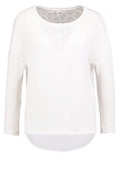Object Objtrini Jumper Bright White