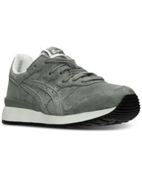 Asics Onitsuka Tiger Women's Alliance From Finish Line Agave Green Agave Green