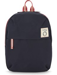 Lipault Extra Small Backpack Navy