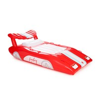 Funboy Red Sports Car Float