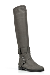 Pierre Hardy Buckle Knee High Boots