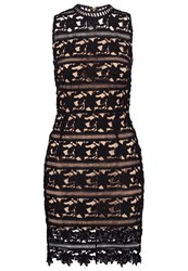 New Look Cocktail Dress Party Dress Black