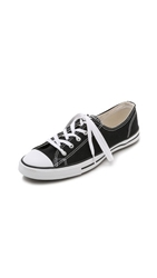 Converse Chuck Taylor All Star Fancy Sneakers Black