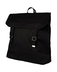 Edward Spiers Bags Rucksacks And Bumbags Men Black