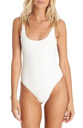 Billabong Women's Line Up One Piece Swimsuit