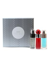 Perry Ellis 360 For Cologne Trio Boxed Gift Set