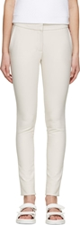 Stella Mccartney Nude Ivy Trouser Leggings