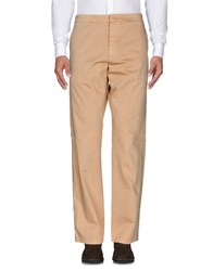 Collection Privee Casual Pants Sand