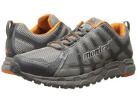 Montrail Bajada Ii Light Grey Desert Sun Men's Shoes Gray