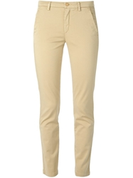 7 For All Mankind 'Roxanne' Slim Chino Trousers