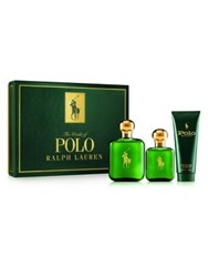 Ralph Lauren Fragrance Fathers Day Three Piece Gift Set No Color