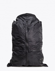 Y 3 Packable Backpack Black Tres Bien