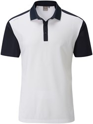 Ping Men's Quinn Polo White