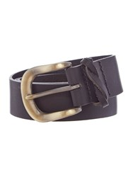 Dickins And Jones Basic Jean Belt Black