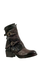 A.S.98 Chilly Boot Brown