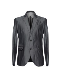 Gazzarrini Blazers Grey