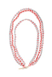Missoni Beaded Necklace