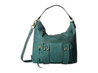 She Lo Next Chapter Hobo Pine Hobo Handbags Green