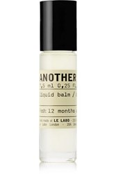 Le Labo Another 13 Liquid Balm Colorless