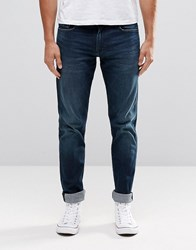 Calvin Klein Jeans Skinny Jeans Blue Valley
