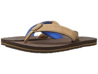 Rip Curl The Groove Brown Men's Sandals