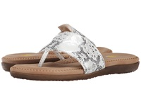 Volatile Ezra White Women's Sandals