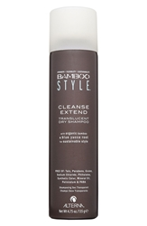 Alterna 'Bamboo Style' Cleanse Extend Translucent Dry Shampoo