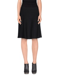 Mariella Rosati Knee Length Skirts