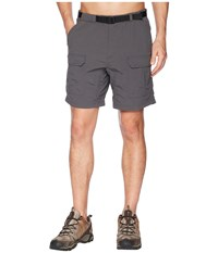 Royal Robbins Backcountry Short Asphalt Shorts Black