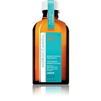 Moroccanoil Women's Treatment Light 50Ml No Color