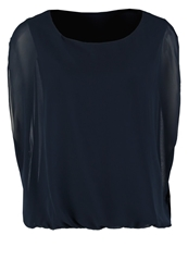 Teddy Smith Blouse Dark Blue