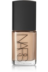 Nars Sheer Glow Foundation Valluris 30Ml