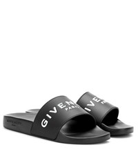 Givenchy Sandals Black