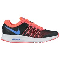 Nike Air Relentless 6 Women's Running Shoes Black Medium Blue