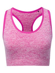 Tog 24 Frontier Womens Tcz Stretch Crop Pink
